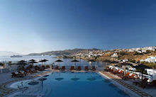 Foto Hotel Grand Beach in Mykonos stad ( Mykonos)